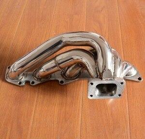 Image 2 - Ống Xả Turbo T25 Thép Không Gỉ Cho Fiat Coupe 2.0 20 V