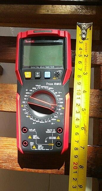 Multímetros Voltímetro Voltímetro Amperímetro