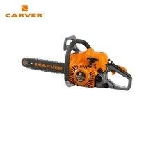 Бензопила CARVER RSG 241 ( 16* шина )