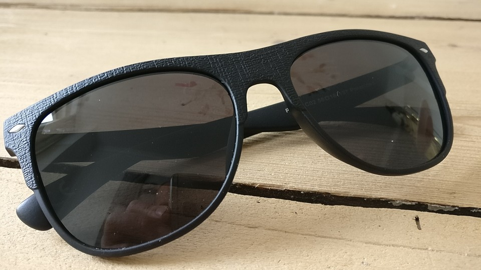 c0893ec0b6d74 Very nice sunglasses! Arrived in one piece. Would buy again!!