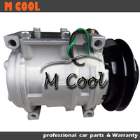High Quality AC Compressor For Mercedes SK 90 ACTROS 90 1471003570 DCP17033 0002301511 DCP17K33 DCP17034 DCP17092