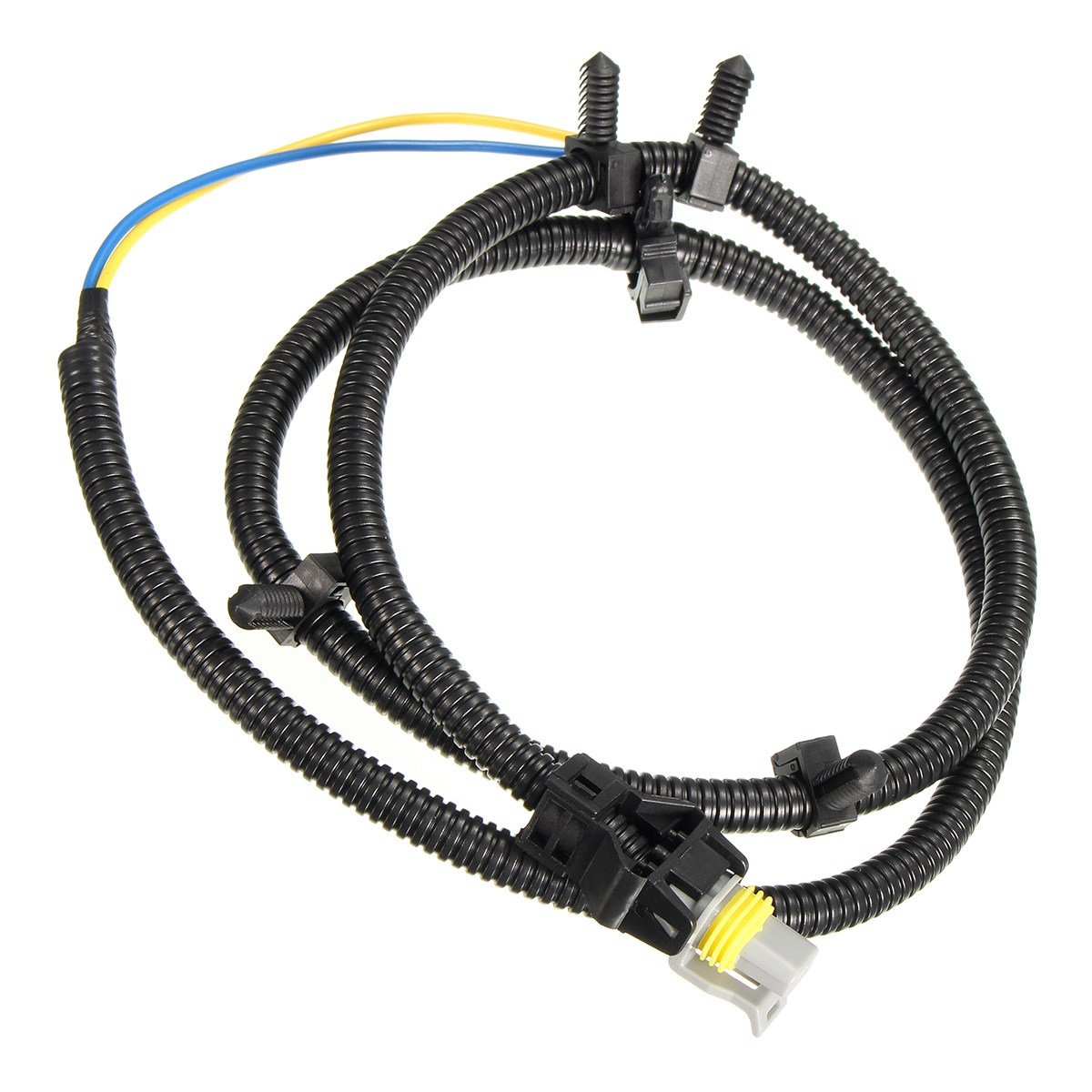 Front Rear ABS Wheel Speed Sensor Wire Harness Plug Pigtail for Buick  /Cadillac /Chevrolet /Pontiac 10340314-in Speed Sensor from Automobiles &  Motorcycles ...