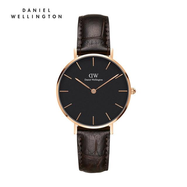 Женские наручные часы Daniel Wellington Classic Petite York 32 мм