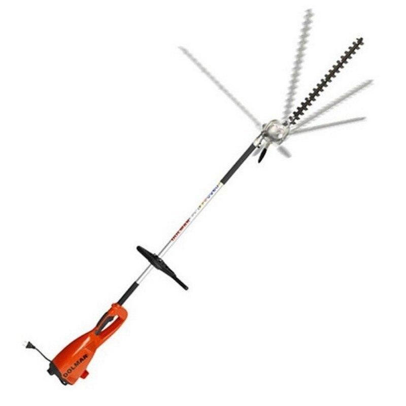 DOLMAR EH70 Hedge от высотные Электрический 700 W 53 5 см|Инструменты для чистки| |