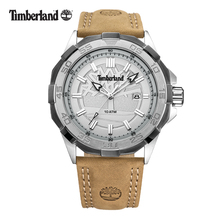 Timberland Men's Watches Fashion Casual Quartz Complete Calendar Week Display Water Resistant to 330 Feet 14098