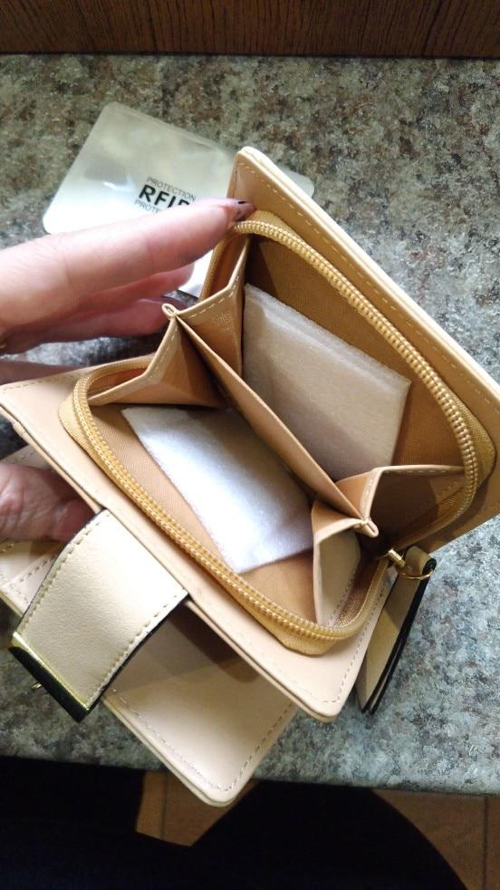 Стиль: Стиль: Мода; Стиль: Стиль: Мода; серия:: женщины короткие бумажник;