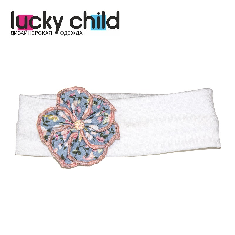 Headwear Lucky Child for girls 52-94 Headband bucket hat hair accessories new arrival glittering crown baby headbands girls elastic hair bands hair accessories princess tiara hairbands children headwear