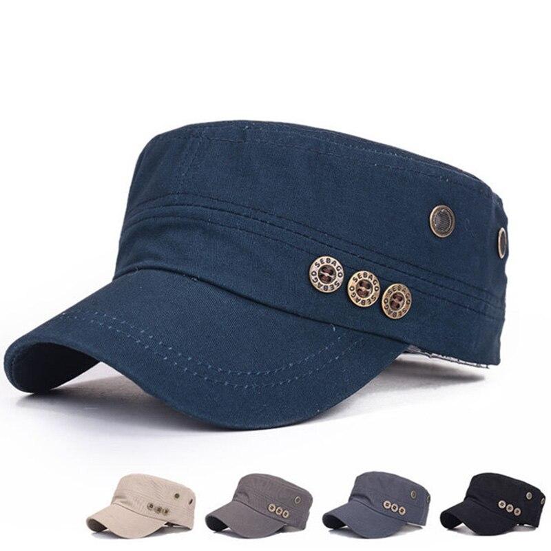 b1f88daac0a59 City Guardian Hats Adjustable Cotton Caps SWAT Military Tactical Hats  Hunting CS Combats Caps Cadet Patrol Bush Hat Jungle Cap