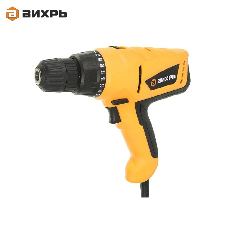 купить Network screwdriver Vihr SSH-550/1 Motor driver Portable screwdriver Electric drill 	Screw gun Screw spiker Wrench по цене 1600 рублей