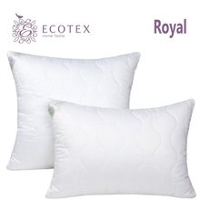 Подушка «Бамбук Роял»  Производство компании Ecotex (Россия).