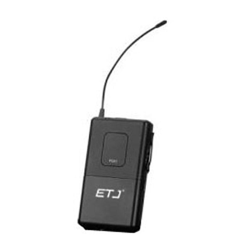 Livraison gratuite Top qualité pour ETJ PGX24 SM 58 BETA 58 58A type système sans fil karaoké professionnel Microphone scène KTV DJ - 3