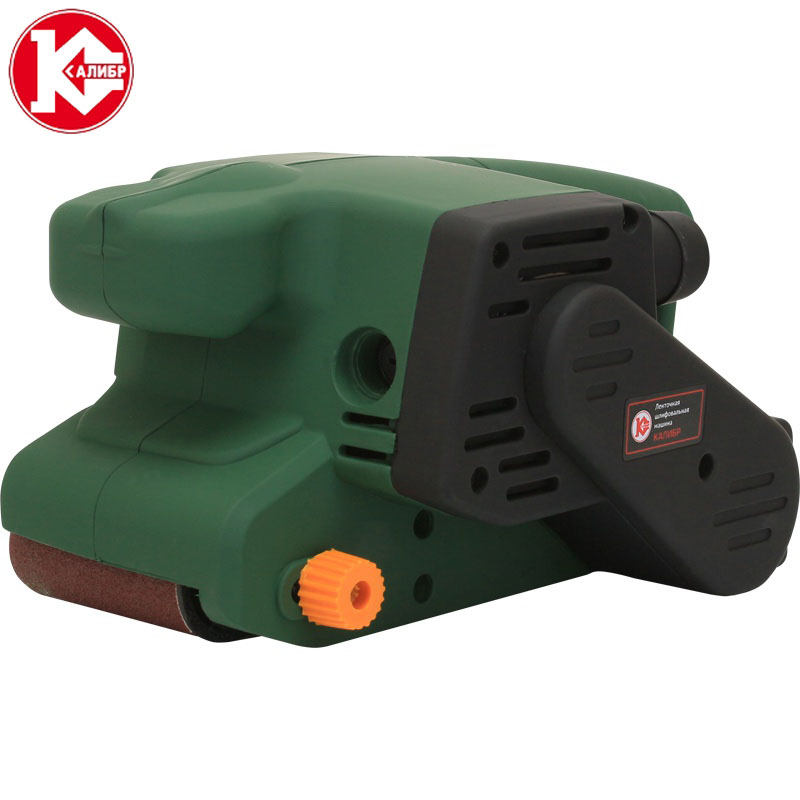 Kalibr LHM-750 Belt machine belt sander grinding machine pneumatic sander kalibr pmshu 6 3 125pt