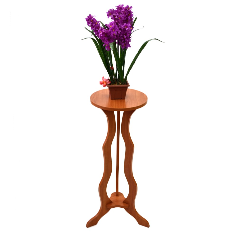Home Decor, Stand Emi For Flowers, Plants, Sculptures. Furniture For The Living Room, Bedroom, Kitchen. Garden Counter For Home.