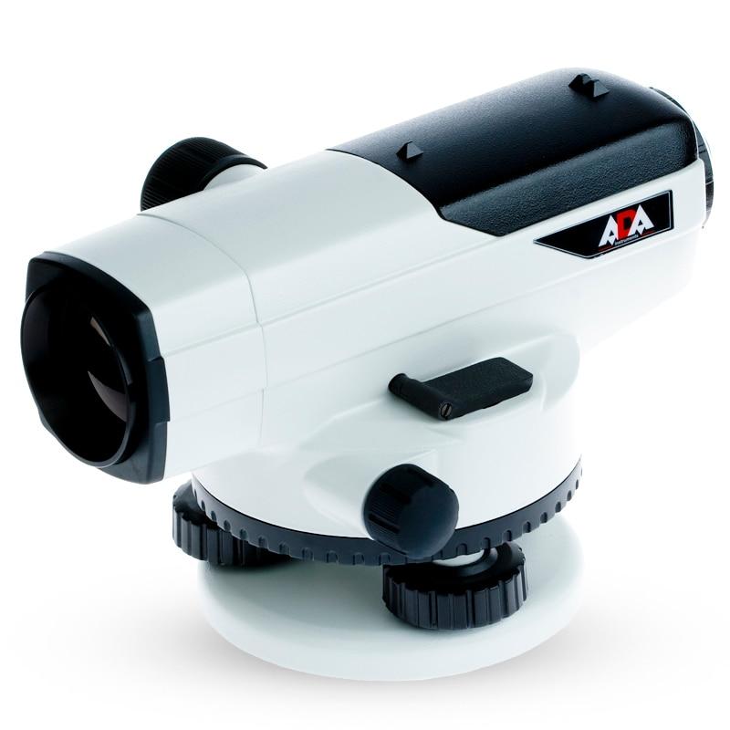 купить Optical level ADA PROF X32 (magnification telescope 32, the error of 1,5mm, lens diameter 42mm) онлайн