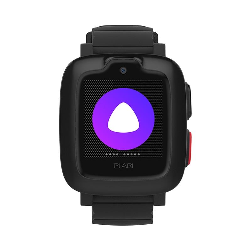 Smart Watch Elari KidPhone 3G sports men watch smart bracelet fitness tracker heart rate monitor wristband pedometer sleep monitor watch for android phone ios