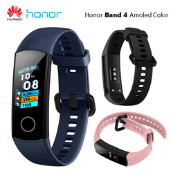 Huawei Honor Band 4 Smart Wristband Amoled Color 0.95