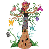 Doll Monster High Триза Торнвиллоу series Garden monsters
