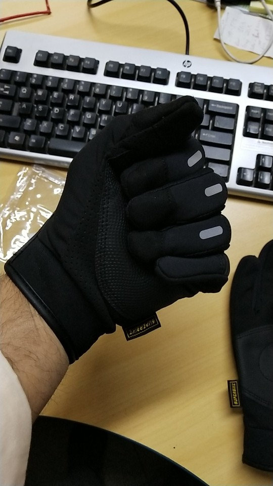 Motorcycle Gloves For Men Touch Screen Electric Bike Glove Moto Cycling Racing Protect Gear Guantes Moto Luvas da motocicleta