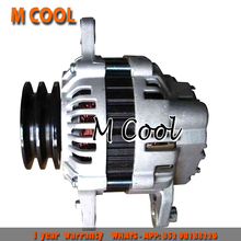 High Quality  Alternator For Mitsubishi Pajero V46W4M40  ME201745 ME201837 ME202755 стоимость