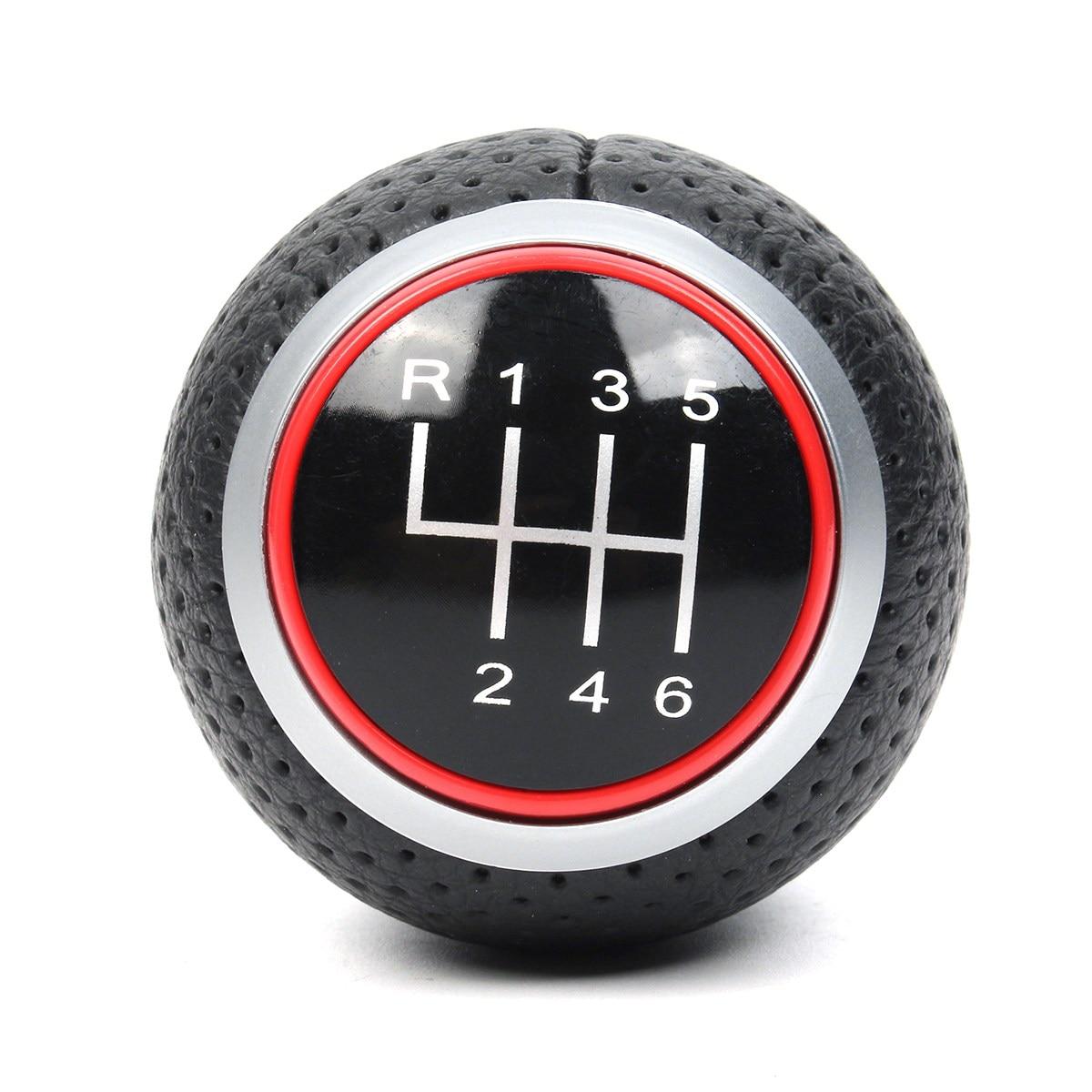 Auto pomello copertura auto veicolo morbido silicone antiscivolo leva del cambio di colore di modo stivali pomello rotondo