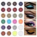 ELECOOL 24/12/4 farben/set Glitter Schimmer Lidschatten Pulver Make-Up-Palette Maquillaje Frauen Schönheit Augen Make-Up TSLM1