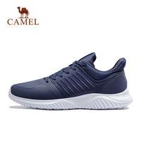CAMEL Men Casual Running Shoes Breathable Waterproof Lightweight Outdoor Jogging Walking Sports Sneakers