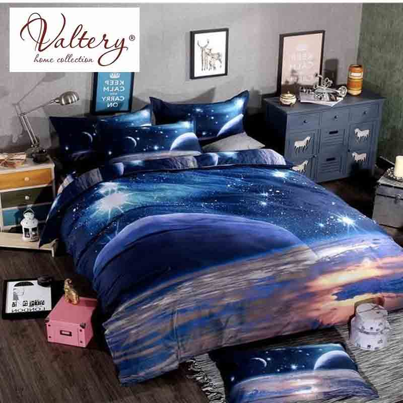Bedding Set Sheet Pillowcase and Duvet Cover Sets 100% Cotton fabric Bedlinen Twin Double Queen King Size Bed Sheet Set Jacquard