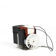 AC220V Blood analyzer pump, micro vacuum pump, oil-free suction pump, air pump vacuum equipment цена