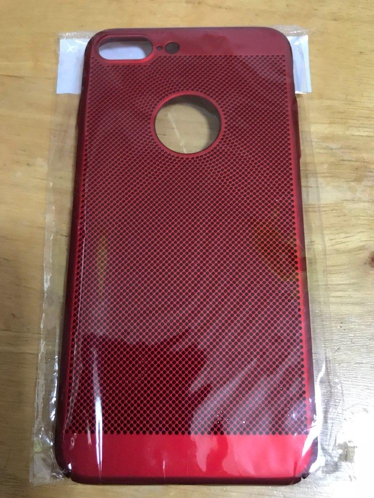 Балмора рассеивания тепла чехол для iPhone X 6 6 S плюс полное покрытие мобильного телефона чехол для iPhone 7 8 плюс Жесткий защиты оболочки