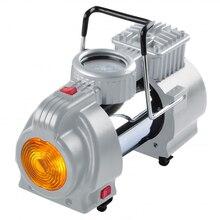 Компрессор автомобильный Ставр КА-12/7ФМ (производительность 30 л/мин, давление 7 бар, фонарь)