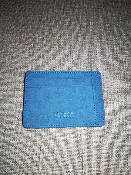 кожаный бумажник женщин; держатель карты; мужской мини-кошелек; женщины портмоне ;