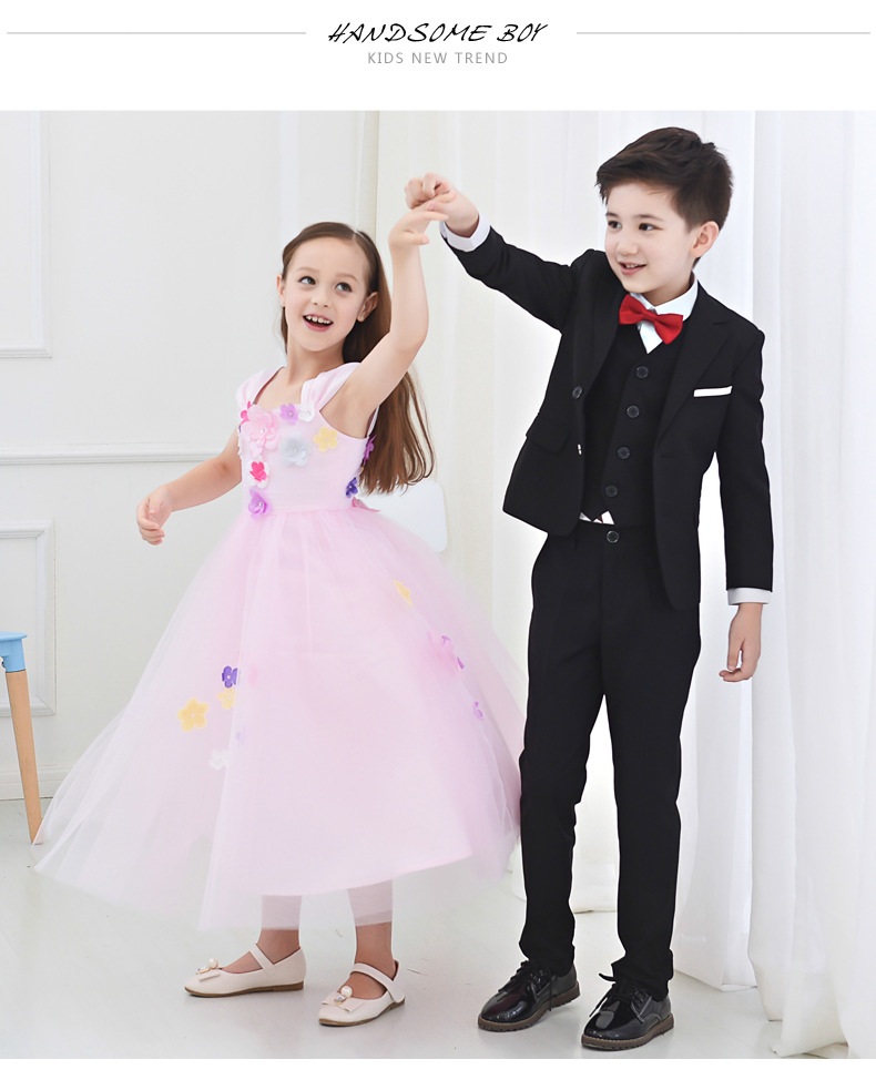 Boys Suits for Weddings