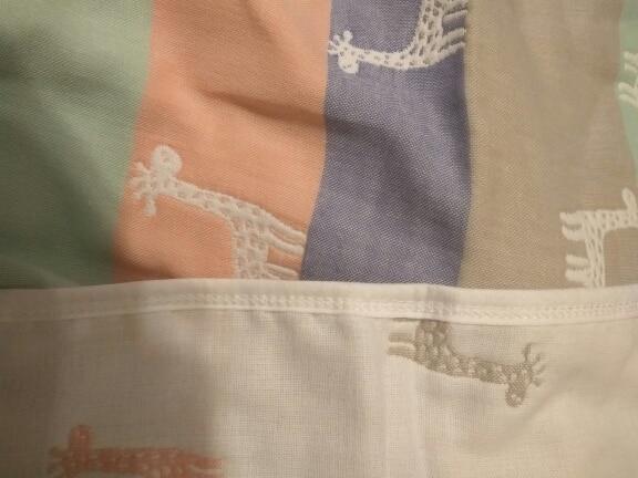 Cobertores e mantas Recepção Centímetros Camadas