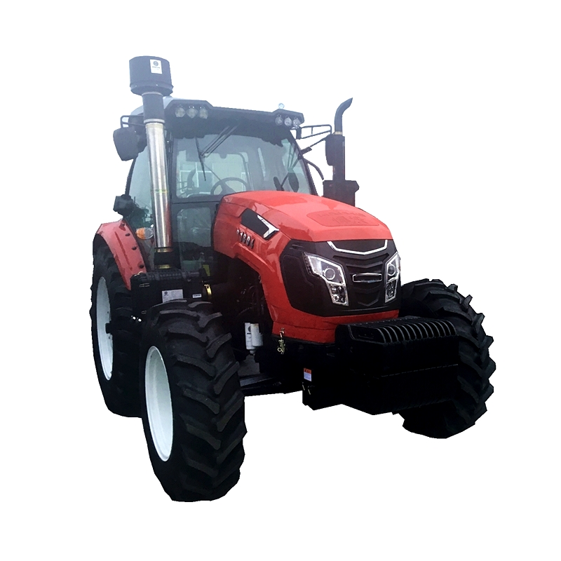 Best 90hp 4wd Wheel Farm Mahindra Tractor Price In Pallet Jack From