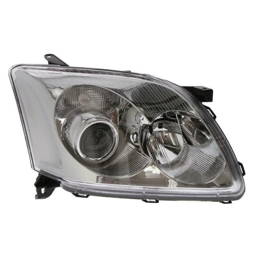 Headlight Right Fits TOYOTA AVENSIS 2003 2004 2005 2006 Headlamp Right