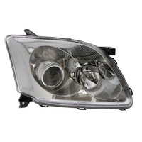 Headlight Right fits TOYOTA AVENSIS 2003 2004 2005 2006 Headlamp Right for Adjuster