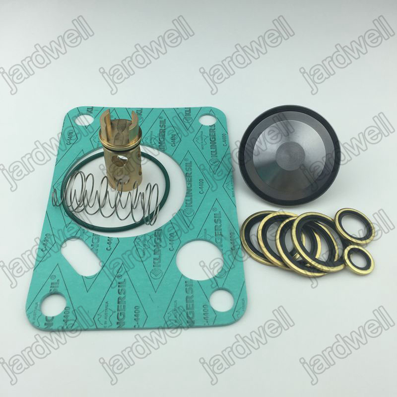 2901108401 2901 1084 01 Oil Stop Check Valve Kit replacement aftermarket parts for AC compressor