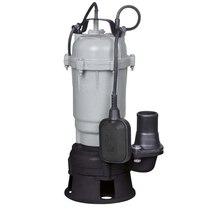 Насос погружной дренажный Ставр НПД-950Н (vjoyjcnm 950 Вт,  производительность 300л/мин, насос оснащен режущим устройств