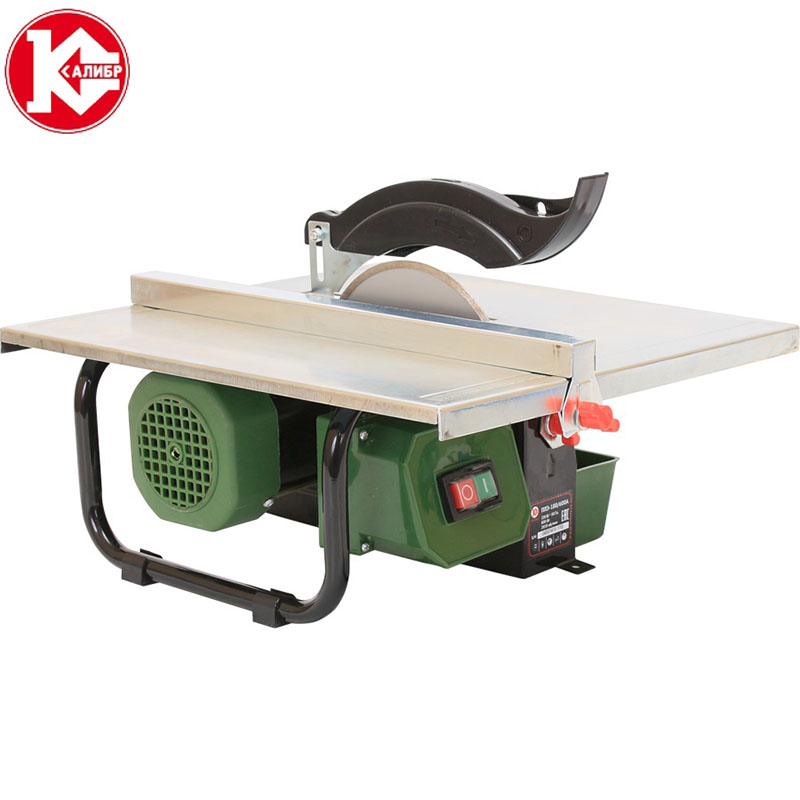 Kalibr PLE-180/600A Ceramic tile cutting machine jade article dimension stone slicing