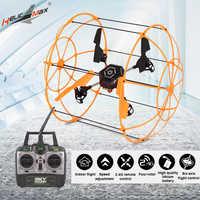 HeLIC MaX 1306 Fernbedienung Flugzeug Quadrocopter Spielzeug RC Drone Kletterwand Quadcopter Kinder Spielzeug Hubschrauber Spielzeug Geschenk