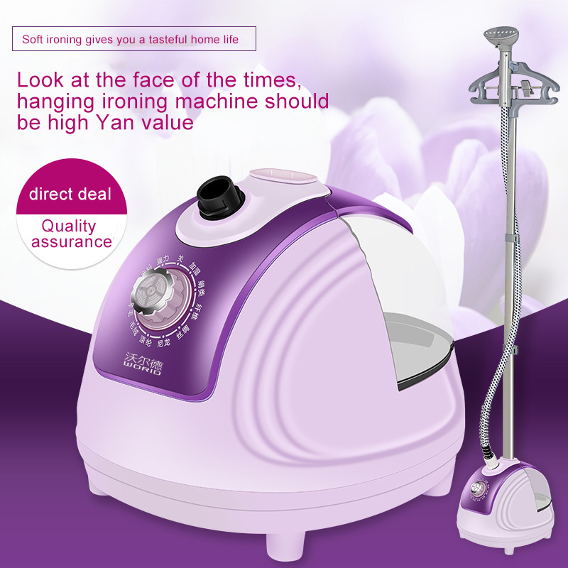 ITAS1221 Portable mini steam electric iron ironing machine brush multifunctional household power hanging ironing machine cukyi household electric multi function cooker 220v stainless steel colorful stew cook steam machine 5 in 1