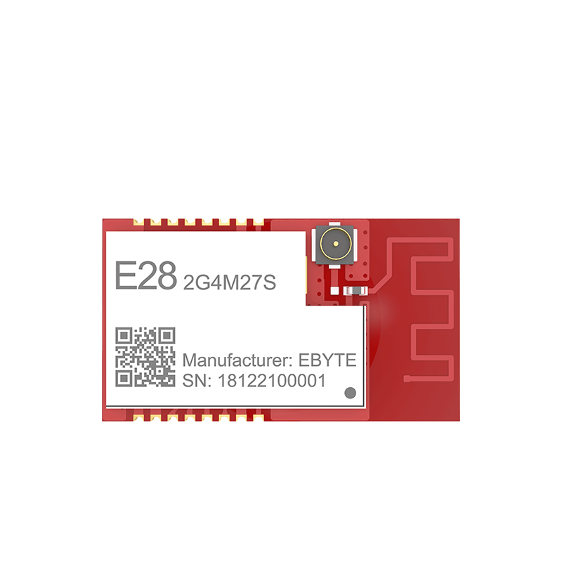E28-2G4M27S SX1280 Wireless Module 2.4G 27dBm SPI Wireless Ranging Positioning LoRa Wireless Transceiver Long Range 8000m
