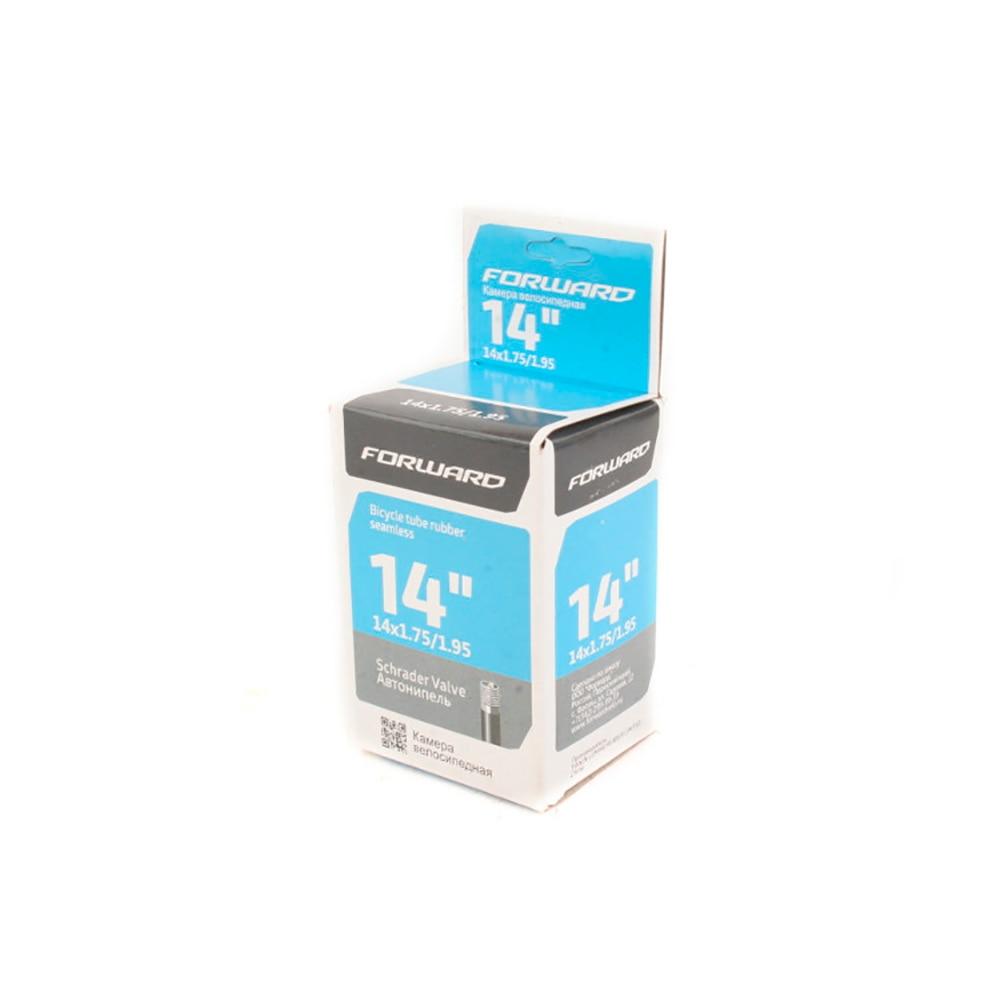 Camera FORWARD LUMING Schrader (AV) 14 * 1.75/1.95 rubber