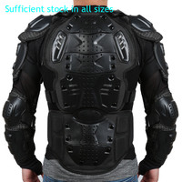 Motorcycle jacket Full Body Armor Motorcross Racing Pit Bike Chest Gear Protective Shoulder Hand Joint Protection S XXXL