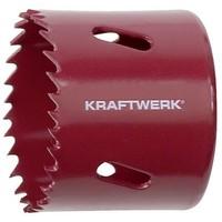 KRAFTWERK 19680-크라운 드릴 바이메탈 HSS + 8% Co 68mm