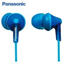 Panasonic RP-HJE125E-A наушники-вкладыши, частотный диапазон 10 - 24 000 Гц, 16 Ом, 97 дБ/мВт, диаметр 10 мм, динамик OctaRib для высококачественного звука, дизайн Ergofit, длина шнура 1.1 м, разъём mini-jack 3,5 мм.