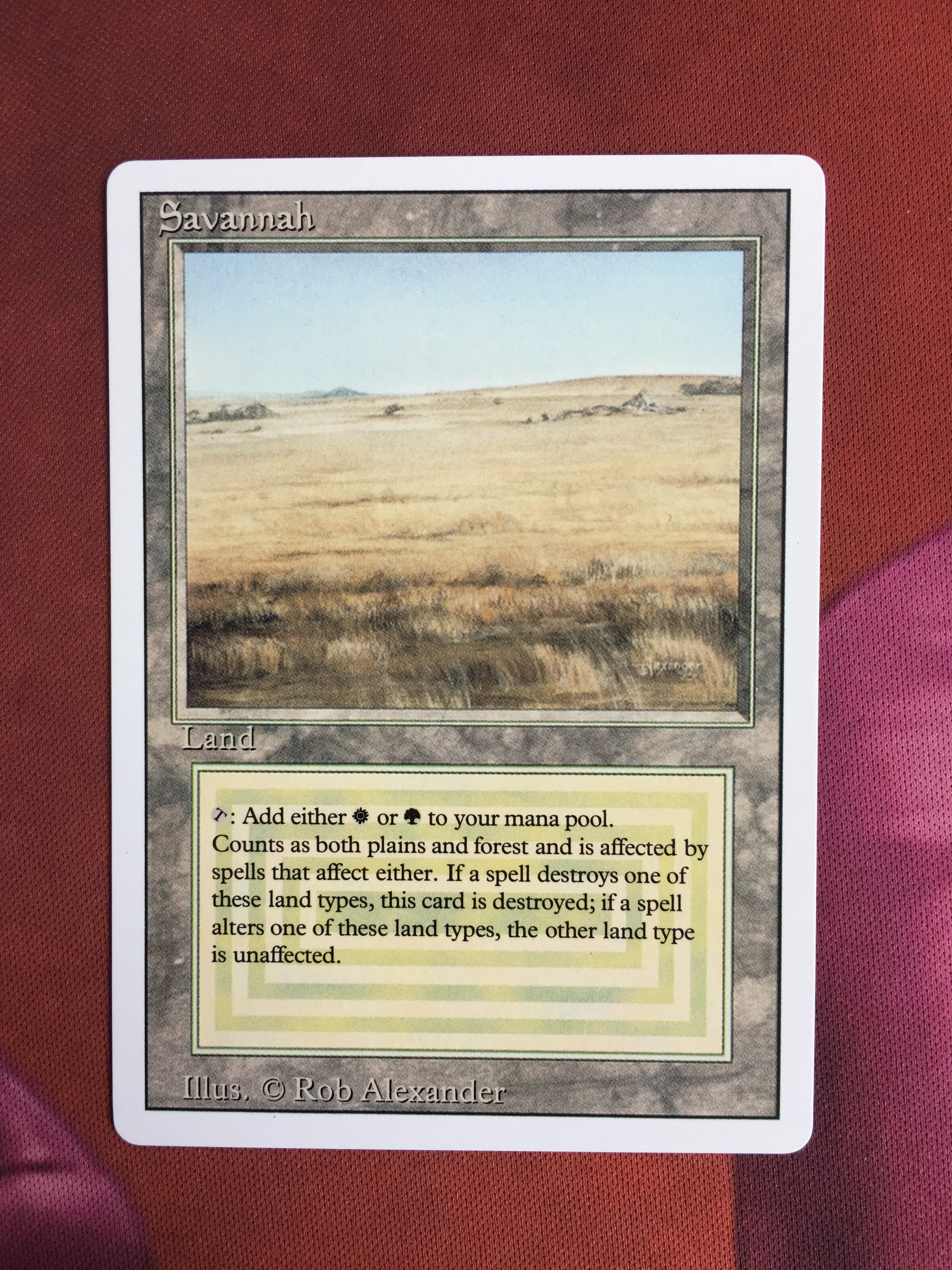 Savannah Revised Magician ProxyKing 8.0 VIP The Proxy Cards To Gathering Every Single Mg Card.