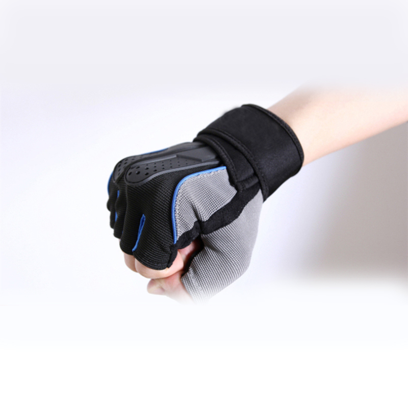 Women Work Out Gloves Weight Lifting Gym Sport Exercise: Tactical Sports Fitness Weight Lifting Gym Gloves Training