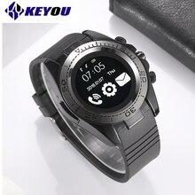 SW007 часы телефон смарт часы Bluetooth спортивные SmartWatch Для мужчин Android IOS Камера Беспроводные устройства 2 г SIM карты памяти IOS smartwach