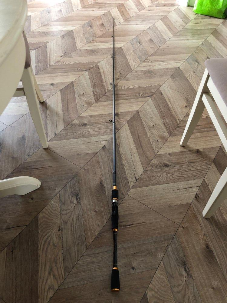 Varas de pescar Fundição Equipamento Portátil